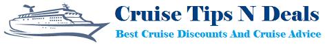 CruiseTipsNDeals Logo