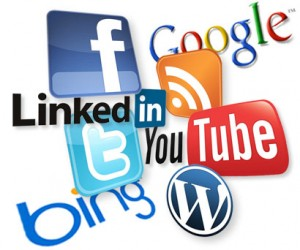 Social Media Integration by Your Email Newsletter Service Provider
