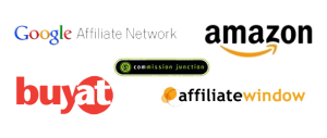 Affiliate Networks like ClickBank Commission Junction and more
