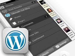 Writing Your Blog Posts On the Go with WordPress Mobile Apps